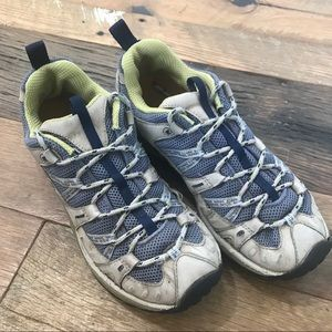 Merrell Hiking Shoes Boots Wm 7.5
